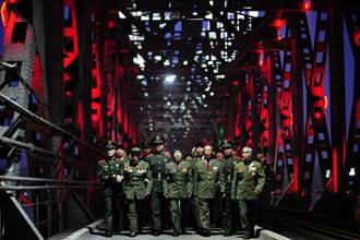 抗美援朝70周年大會23日上午北京舉行