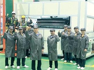 東捷攻AOI檢測、雷射修補市場