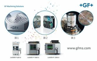 +GF+ Laser P系列雷射加工機搶市