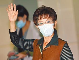 扁曾擋TVBS關台 府稱不涉入個案