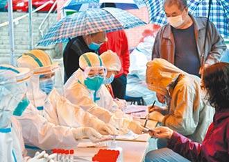 防疫歧視大陸 不會讓台灣偉大