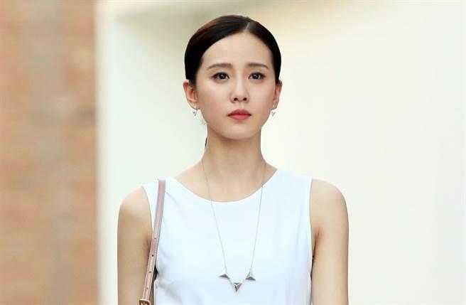 劉詩詩和吳奇隆結婚5年,去年迎來兒子「步步」。(圖/本報系資料照)