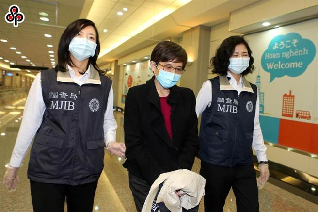 潤寅詐貸案,王音之遭求刑30年,她最後陳述時當庭淚崩。(本報資料照)