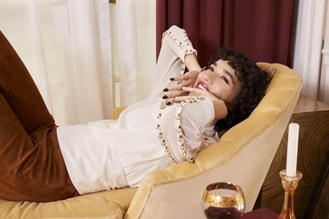 美甲沙龍品牌OPI秋冬推出繆斯米蘭系列。(圖/品牌提供)