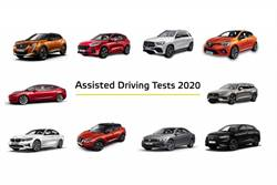 Euro NCAP公佈ADAS首次納入ACC測試的成績