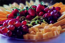 酒店提供水果盘有特殊原因?专家曝背后玄机