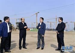 劉鶴:大陸全年經濟實現正增長是大概率事件