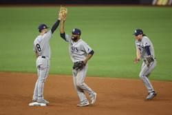 MLB》沒了太空人黑粉關注?光芒G1收視率寫新低