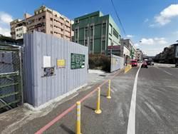 頭份市公所爭取9千萬元改善學校步道等建設