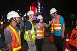 宜蘭橋改建 周日起階段性通車