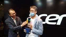 《電腦設備》積極轉型推新品牌 陳俊聖:宏碁不能只有PC