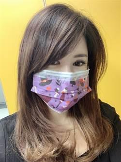 華聯攜手四大電商平台 讓口罩也過萬聖節!