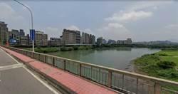 中正橋搜救落水工人「意外撈到女浮屍」!警曾接獲報案:有人要跳水輕生