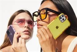 女孩必備的激美手機殼 幫iPhone12找防摔耐用的新家