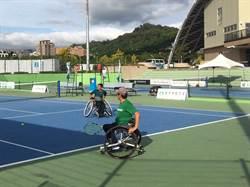 輪椅網球》勝利盃公開賽明開打 可賺帕運積分
