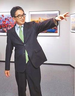 垂秀夫稱 日對中國政策不因美改變