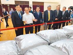 破毒咖啡包工廠 賣百萬包獲利6億