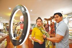 國際家具市場低迷 陸商網上求生