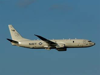 不介入兩強爭霸 印尼不提供基地給美國P-8軍機