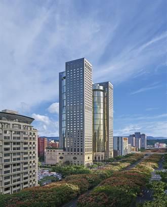 香格里拉台北遠東國際大飯店連續四年蟬聯「台北最佳商務飯店」