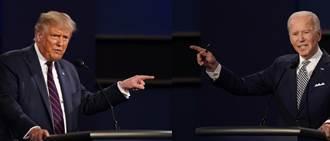 2020美大選》美大選辯論別關麥!專家嘆:選民虧大了