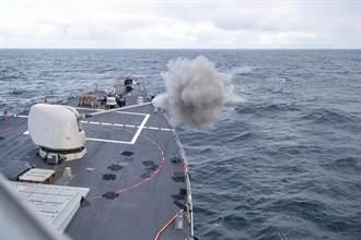 因應陸挑戰 美神盾驅逐艦全要武裝高超音速飛彈