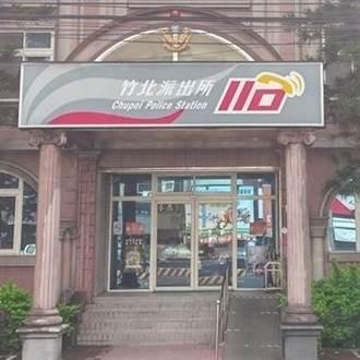 竹北派出所變網美店「Google五星刷爆」 網讚:豬排飯好吃