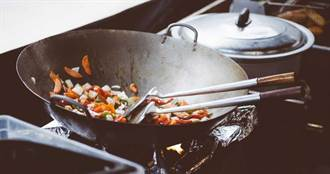 氣炸鍋油煙少?研究曝「煎香腸高出油鍋13倍」 少這動作空汙暴增1525倍