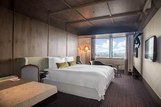 台北旅展将开跑 云朗观光集团优惠住宿券每晚2,250起