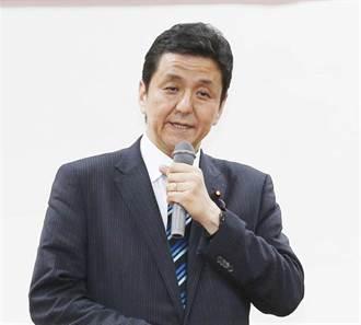 首訪沖繩  日防衛相岸信夫大談「中國威脅」