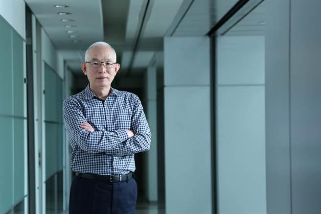 亞太電信總經理黃南仁。(亞太電提供)