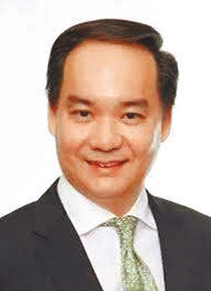 新加坡製造商總會中國經貿委員會主席李雪民。(敢言智庫提供)