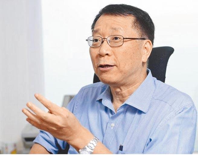香港科技大學經濟系榮休教授雷鼎鳴。(敢言智庫提供)