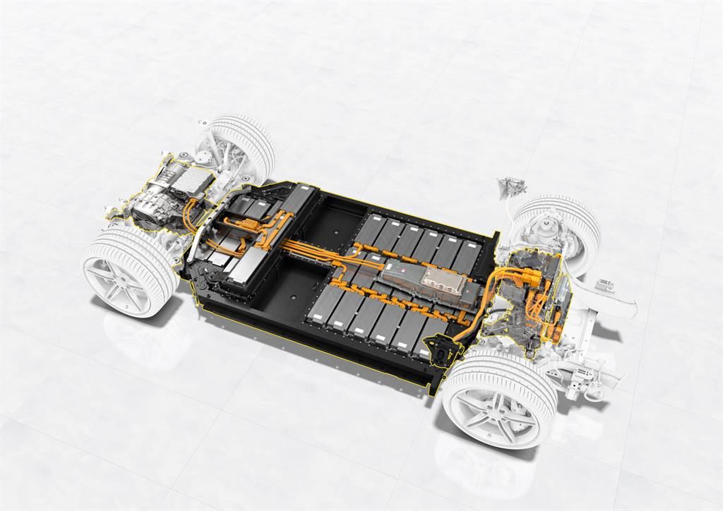 迎來保時捷首部純電跑車,Porsche Taycan冷知識、不同凡響的設計細節!