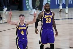 NBA》湖人助教:每次交易對方都要卡魯索