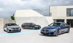 直球對決E-Class,BMW小改款5系列正式上市,265萬元起