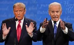 最終辯論「中規中矩」CNN:一關鍵讓川普失算了