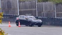 保時捷首款電動休旅車 Macan EV 路測車首度曝光