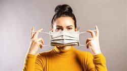 盒裝口罩到處可買 他問實名制口罩有必要?網嗆:基本保障