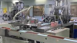 連8紅! 9月工業生產指數再創單月新高