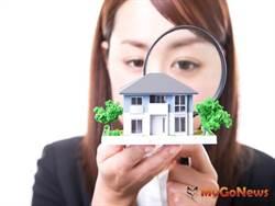 台北7月房市量微增0.63%,價微升0.22%