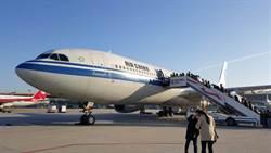 陸民航冬春班表25日起執行 兩岸客貨運每周841班