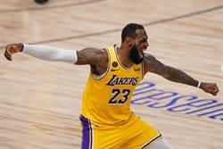 NBA》經紀人痛批詹皇:迷戀刻意營造傳奇