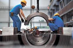 陸前3季工業增加值增速 轉正