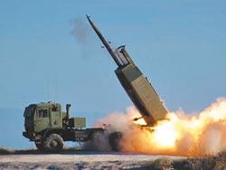 美售台3大武器 总价520亿 美售台3大武器 总价520亿 海马士部署中台湾 兼守南北