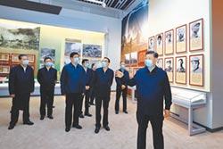 陸高調紀念韓戰 對美台畫紅線