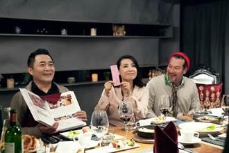 陳孝萱客串《腦波》戲癮上身 想扮男挑戰多重人格