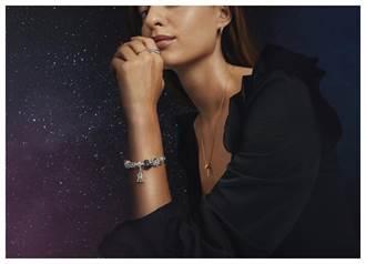 PANDORA「星際大戰」聯名登場  讓珠寶更有趣