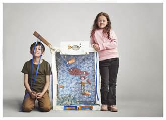 PANDORA歡慶世界兒童日  「藍色星球」救助兒童