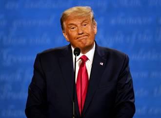 美大選最後辯論 律師評斷:川普翻盤機會又更小了